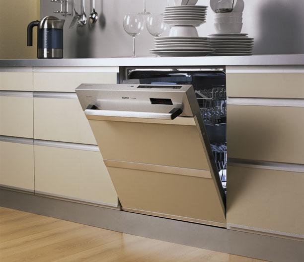 Встроенная техника для вашей новой кухни